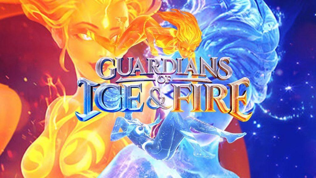 Guardians of Ice & Fire  เกมสล็อต